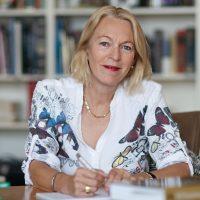 Kochbücher, Rose-Marie Donhauser © Ridarda Spiegel