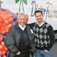 Obst und Gemüse, Fam. Fuhrmann ©garcon24.de