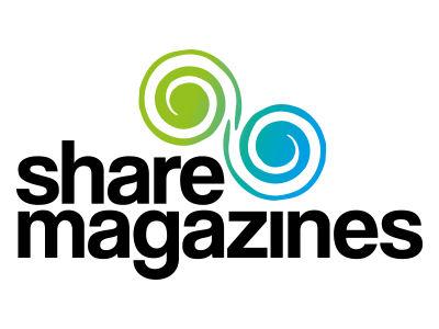 Share Magazines