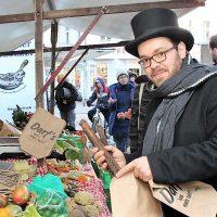Wurst und Fleisch, Hendrik Haase ©garcon24.de