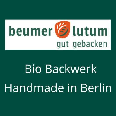 Biobäckerei Beumer und Lutum