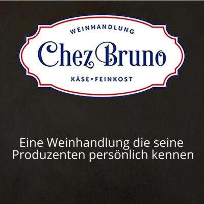 Chez Bruno Weinhandlung