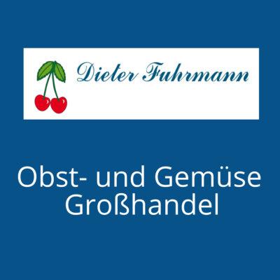 Obst-und Gemüse Großhandel Fuhrmann