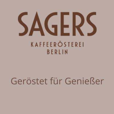 Sagers Kaffeerosterei