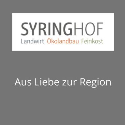 Syringhof