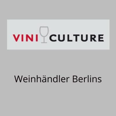 ViniCulture-Weinhändler